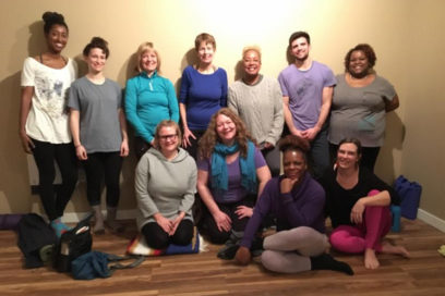 Overheard At The Water Cooler & Yoga Teacher Training Q&A: Do I have the time?'